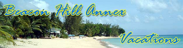 Barbados Holiday vacation rentals